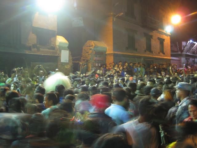 krishna fest
