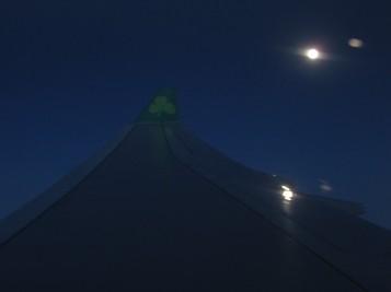 Shamrock Moon