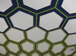 Abu Dhabi ceiling 2