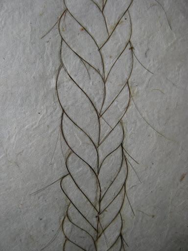 braid detail