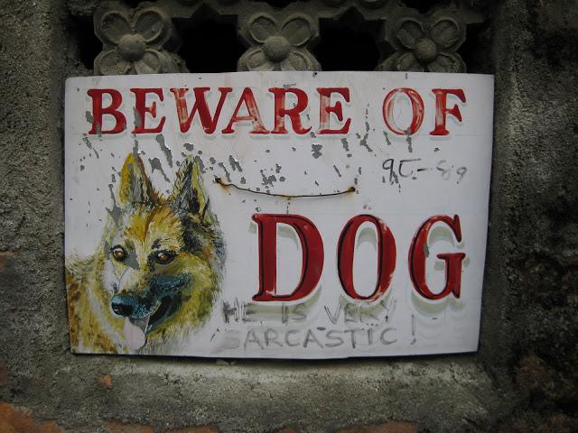 beware 7