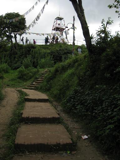 Last Stairs