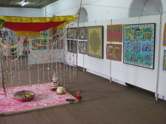 Folk Arts Exhibition