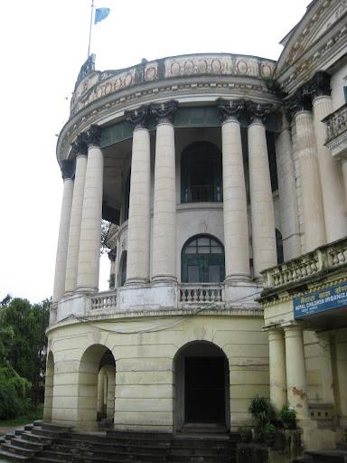 NAFA building